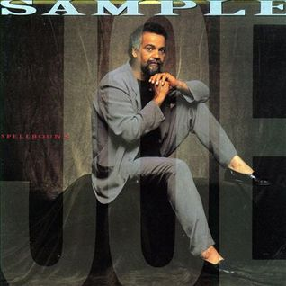Spellbound. The Joe Sample smooth years