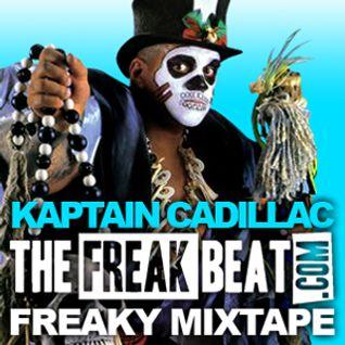 The Freak Beat Freaky Mixtape