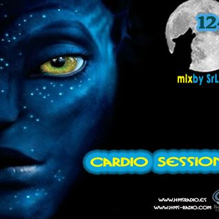 Cardio Session N124 mixby SrLobo
