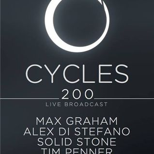 Max Graham - Live @ Santos Party House (New York) - 12.04.2015