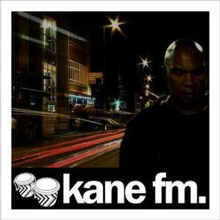 Guest mix @ 'Mystic Audio Show' Kane FM 03.05.13
