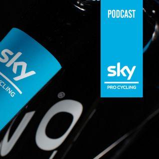 Team Sky Giro d'Italia Podcast - Episode One