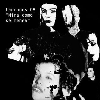 """Ladrones /Mira como se menea"" radio show by Alejandro Paz"