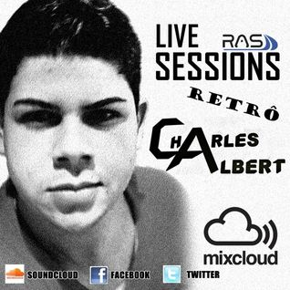 Live Sessions Retrô