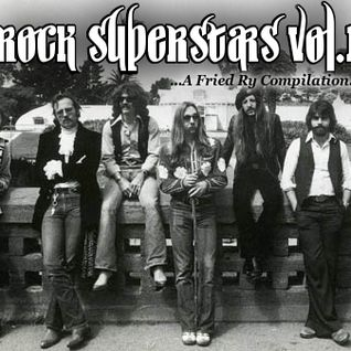 Rock Superstars Vol.1 - Mar. '12