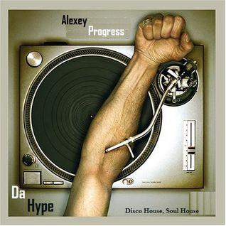 Alexey Progress - Da Hype