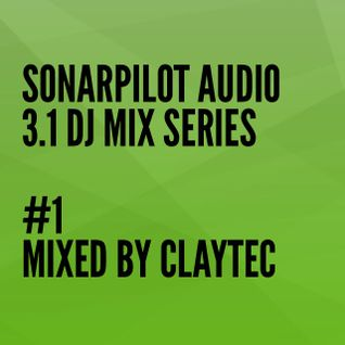 3.1 DJ MIX SERIES - #1 CLAYTEC