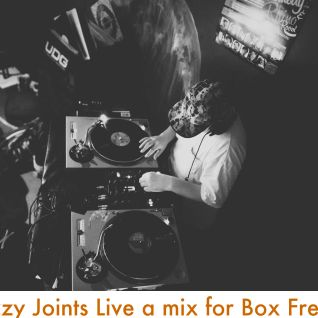 dL's Jazzy Joints Live Mix for Box Frequency