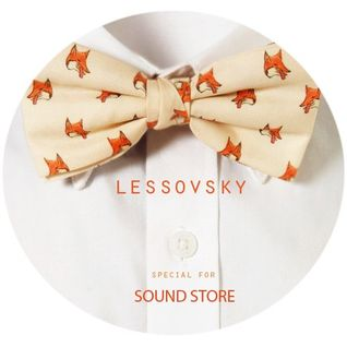 Lessovsky - Sound Store Mix