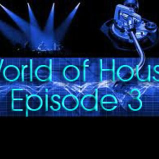 World of House: Episode 3