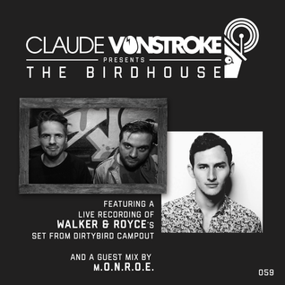 Claude VonStroke presents The Birdhouse 059