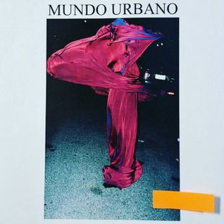 Mundo Urbano #1 (26/11/2015)