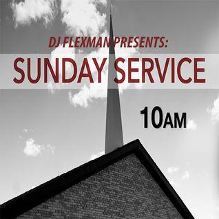 SUNDAY SERVICE (GOSPEL)
