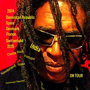 DJ TygA - Story from Europe... 2014 Tour