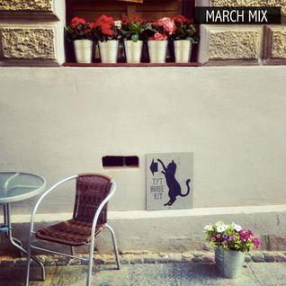 #TheRoomPlayList - MARCH MIX #4