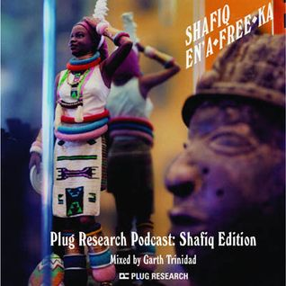 Plug Research: Shafiq Husayn Podcast