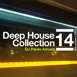 Deep Collection 14 by Paulo Arruda | December 2012