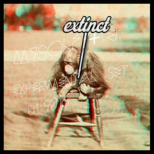 MAI SØLF &EI Experimental Mixtape 01/16
