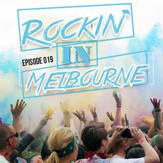 Rockin' In Melbourne Epis.19