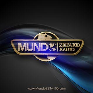 Mundo ZETA100 Radio: Ep 005