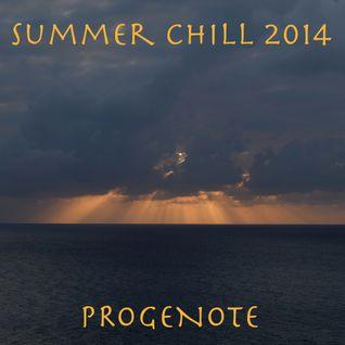 Summer Chill 2014