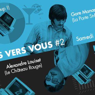Je Reviens Vers Vous #2 (9B Paris)