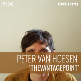 THEVANTAGEPOINT by Peter Van Hoesen