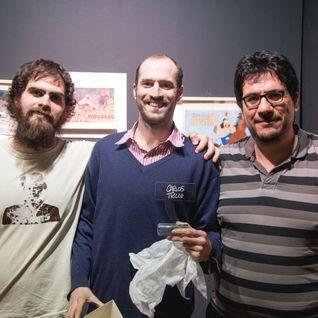 CBB Radio - Entrevista a Diego Rey y Santiago Sanchez Kutica de Hotel de las Ideas