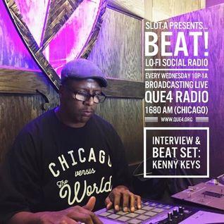 Lo-Fi Social Radio | Ep. 3 Kenny Keys