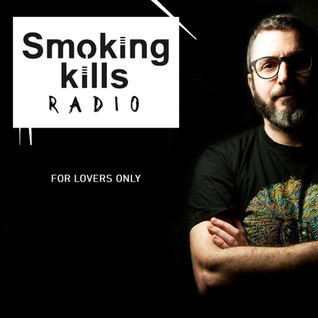 "D LEWIS pres. <>TAKE A LOOK AROUND<> for Smoking Kills Radio ""For Lovers Only"" May 2016"