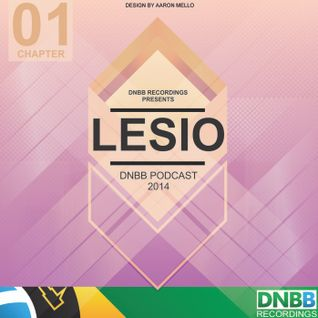 DNBB Podcast 001 - 2014 - LESIO Guest Mix
