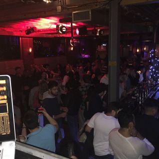 djBern - live set at The Raq February 20,2016