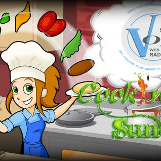 S2E19 Cooking Sunday 17.5.2015