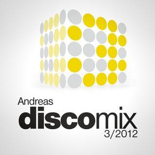 Andreas Discomix 3/2012
