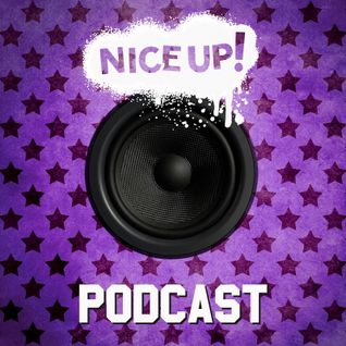 NICE UP! Podcast - September 2015