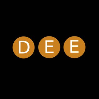 DEE on Radio TSF98:  VA, Lounge, Electro-Jazz, Eclectic Mix (04.08.12)