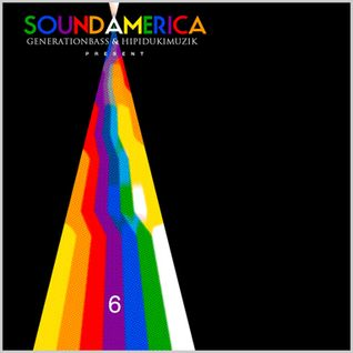 Soundamerica.vol.6