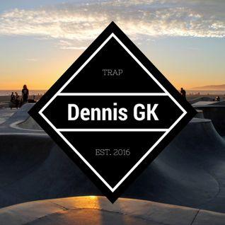 Dennis GK-RAP,TRAP- vol.35