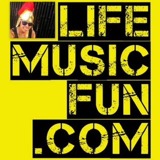 LifeMusicFun | RandOmix 003
