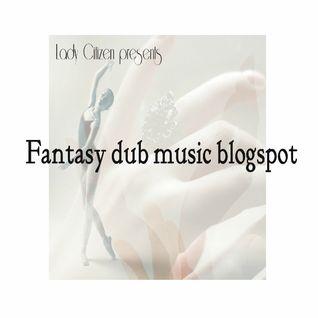 Fantasy Dub Music Blog Show 20150709 - Guest mix by Cbtek!