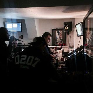 Slimzos Sessions w/ Slimzee, Logan Sama, Riko Dan & Flowdan - 24th April 2014