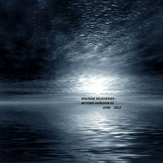 KOUSHIK MUKHERJEE - BEYOND HORIZON 03