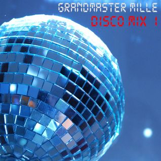 Disco Mix 1