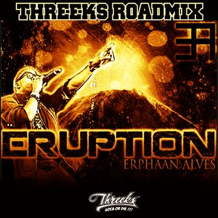 Erphaan Alves - Eruption (Threeks Official Roadmix) Soca 2013