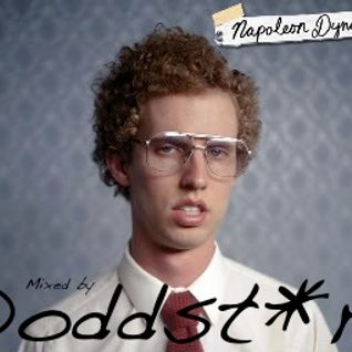 Napoleon's Dynamite mix, by Doddst*r