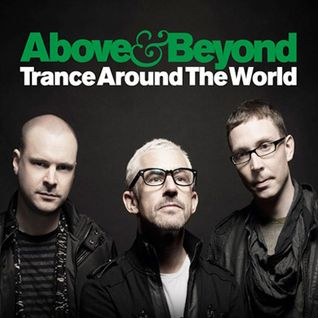 Above & Beyond - Trance Around The World 448 - 27.10.2012