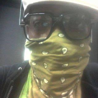 FuseBox Radio: Black America Post-Ferguson: Special Interview Episode w/B-Gyrl [HandUpDontShoot.com]
