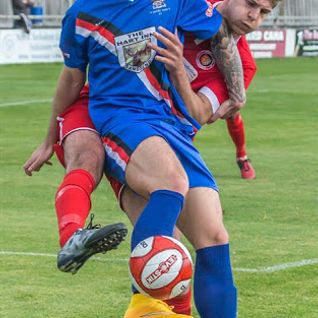 Whitby Town v Stamford- 29/8/15- Full match replay