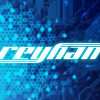 Reyhan Arikanami - Literature Of Trance #3