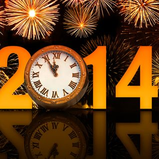 """NYE """"013 - 2014 Commercial Dance Mix"""